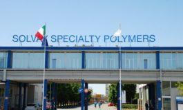 Operaio polacco stroncato da malore improvviso alla Solvay di Spinetta Marengo