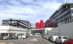 Coronavirus: aperto da oggi l'ospedale di Verduno, in arrivo i primi venti pazienti