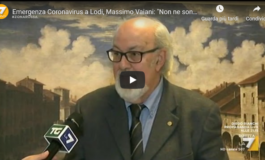 Emergenza Coronavirus a Lodi secondo Massimo Vaiani