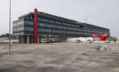 """Apre il nuovo ospedale di Verduno, """"Covid Hospital"""" del Piemonte"""