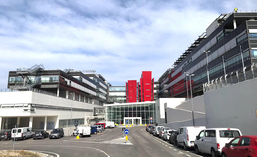 L'ospedale di Verduno pronto a partire