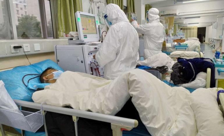Oltre duemila contagi da coronavirus in Italia: aggiornamento fino alle 19:14