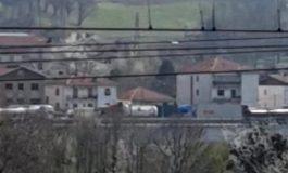 Incidente sulla A7 tra Vignole Borbera e Serravalle Scrivia: si ribalta autocisterna, traffico in tilt