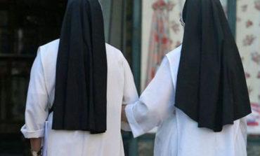 Al via i tamponi per le suore sotto osservazione nel convento di Sale