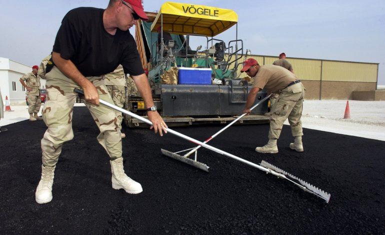 Da Città di Alessandria: Lavori di ripristino della pavimentazione a seguito della realizzazione della rete fibra ottica