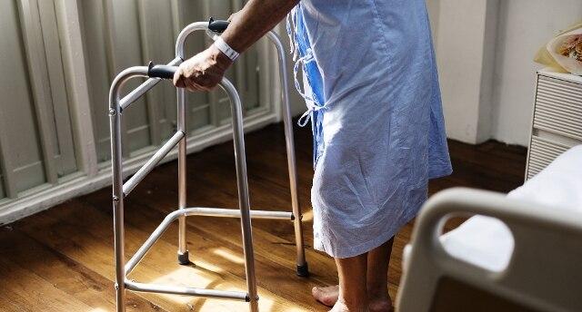 Coronavirus: allarme rosso nelle case di riposo piemontesi con almeno 450 morti