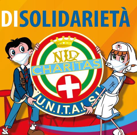 """Da Unitalsi Roma: """"Contagiamoci di solidarietà"""""""