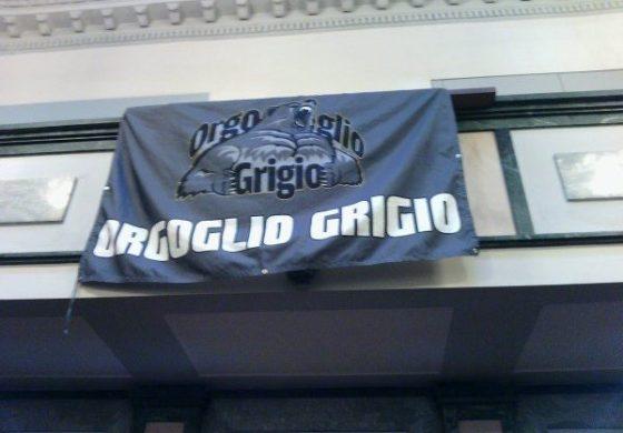 Devoluti mille euro da parte di Orgoglio Grigio per aiutare gli ospedali di Alessandria