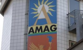 Da Gruppo Amag Spa: lunedì 4 maggio riapertura sportelli al pubblico, si entra uno alla volta