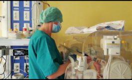 Coronavirus: da Cuneo una storia di speranza, guarita una neonata di venti giorni