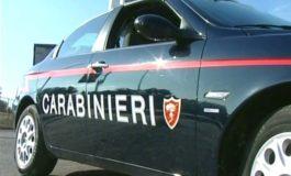 Cocaina a domicilio, in manette trentacinquenne albanese