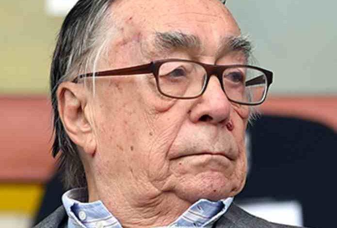 È mancato il professor Chiapuzzo ortopedico novese di fama nazionale