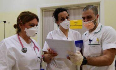 Coronavirus: medici insoddisfatti sulla gestione dell'emergenza, lettera aperta alla Regione Piemonte