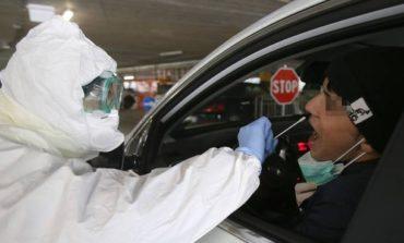 Coronavirus, anche a Novi Ligure al via il sistema dei tamponi effettuati in auto ma soltanto per chi è convocato