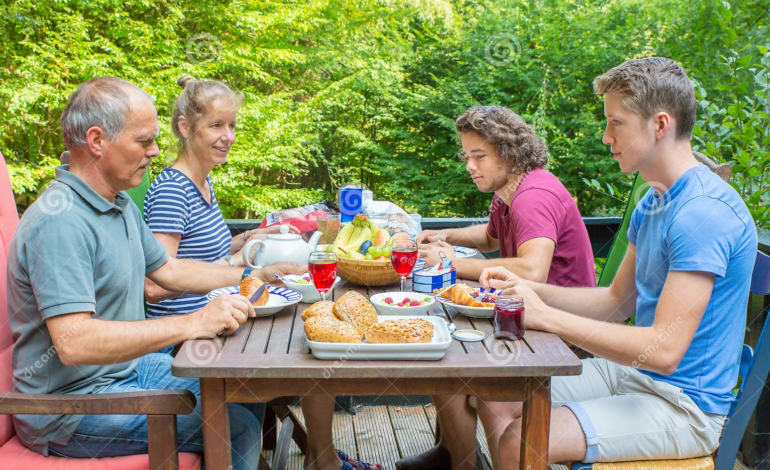 Le famiglie olandesi sono piene di debiti