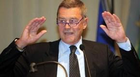 Da Regione Piemonte: Task Force con presidente l'ex ministro Ferruccio Fazio