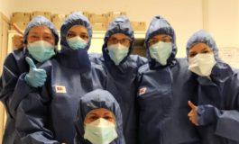 Da Fondazione Uspidalet Onlus: proteggiamo gli operatori sanitari per due turni di lavoro