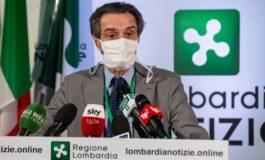 """Coronavirus: pronto il piano delle """"4D"""" in Lombardia"""