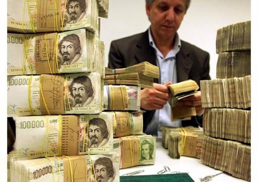 Volete la moneta di Stato? Chiamate il 117 (della Costituzione)