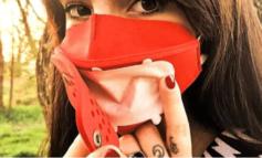 Da domani, lunedì 6 aprile, disponibili le mascherine prodotte a Castelnuovo Scrivia