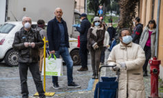 Covid19 Italia: la tendenza del contagio resta stabile, i guariti aumentano ancora. Aggiornamento delle 19:00