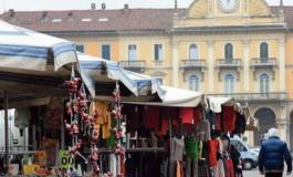 Da Città di Alessandria: prossima la riapertura sperimentale dei mercati di generi alimentari