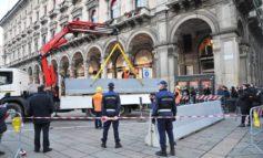 Milano città supercontrollata