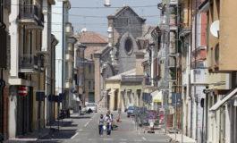 Presidiata Mirandola, roccaforte nazionale delle forniture sanitarie e ospedaliere