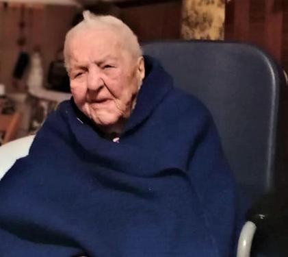 """Ha compiuto oggi 112 anni la """"Nonna d'Italia"""" che sfida il Coronavirus"""