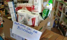 """Il """"Don Bosco"""" distribuisce pacchi viveri, oltre 60 le famiglie assistite"""