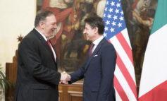 Europa addio? Pompeo: nessuno aiuterà l'Italia più degli Stati Uniti