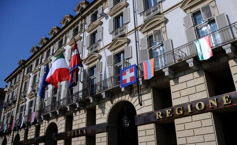 """Da Regione Piemonte: un piano da """"Ripartipiemonte"""", un piano da 800 milioni di euro per il lavoro e le famiglie"""