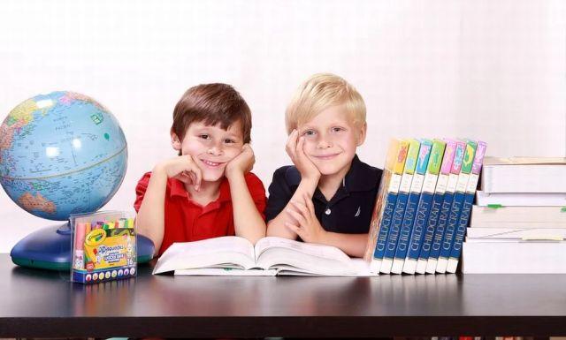 Da Regione Piemonte: sostegno alle famiglie per il diritto allo studio