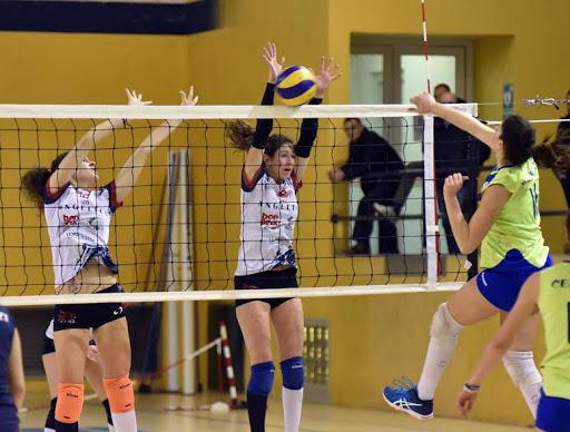 Coronavirus: campionati ufficialmente conclusi anche per il volley
