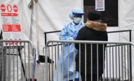 Coronavirus: negli Usa oltre 22.000 morti