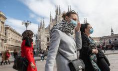 Covid19 Italia: decessi e contagi in frenata