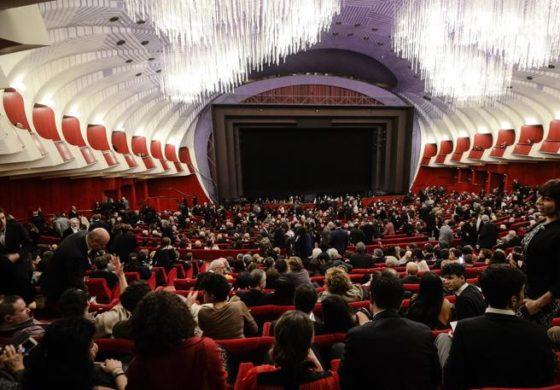 Teatro Regio di Torino in rosso, un commissario per risanarlo