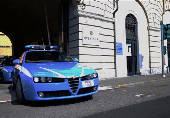 Da Questura di Alessandria: dal 27 maggio ripristinata l'operatività dell'Ufficio Passaporti e dell'Ufficio Autorizzazioni/Licenze