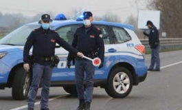 Poliziotti in rivolta: basta, siamo stufi di perseguitare i cittadini italiani