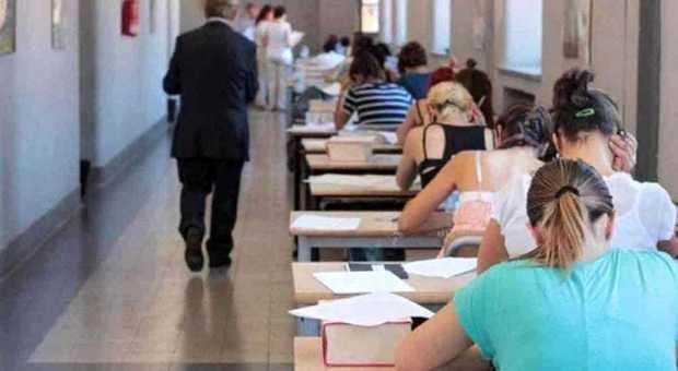 C'è l'ordinanza: studenti tutti ammessi alla Maturità