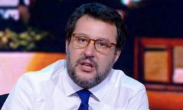 """Da Matteo Salvini: """"La città riparte con un piano da 1,3 milioni, i nostri sindaci rispondono con i fatti al governo dei ritardi e della burocrazia"""""""