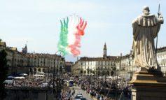 Folla per Frecce Tricolori a Torino, il caso finisce sul Tavolo di Pubblica Sicurezza