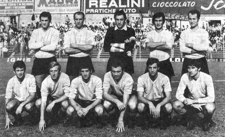 Grigi, si è spento l'ex centrocampista Massimo Berta: negli anni '70 con l'Alessandria vinse la Coppa Italia di serie C