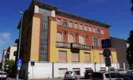 Sgombero alla Casa del Mutilato di Alessandria, era occupata da quattro stranieri irregolari