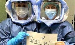 Da Lions Club Alessandria: Coronavirus, più di 250.000 euro di donazioni dai Lions di Alessandria, Genova e La Spezia