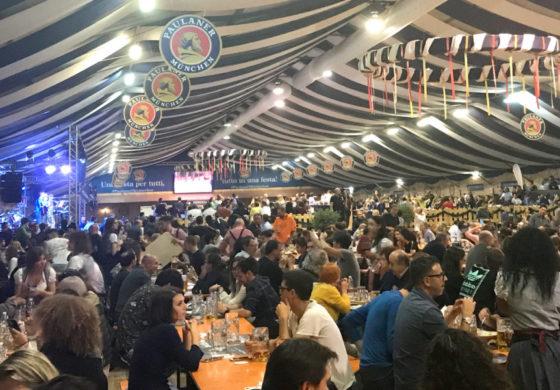 Coronavirus, rinviati al 2021 gli appuntamenti dell'Oktoberfest ad Alessandria, Cuneo e Rende