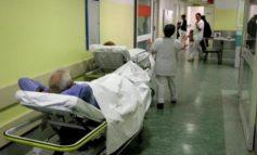Nonostante tutto l'ospedale di Alessandria funziona grazie all'abnegazione di chi ci lavora