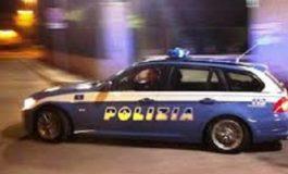Inseguimento notturno contromano per le vie di Asti, catturato dalla Polizia trentanovenne con precedenti