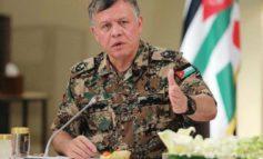 Il Re di Giordania minaccia Israele di guerra