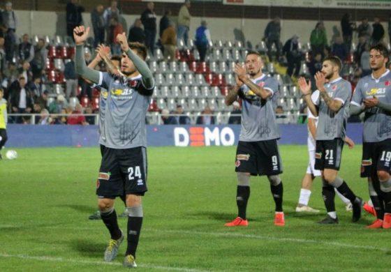 Con l'arrivo di una nuova serie B a 40 squadre per l'Alessandria arriverà finalmente il tanto agognato salto di categoria?